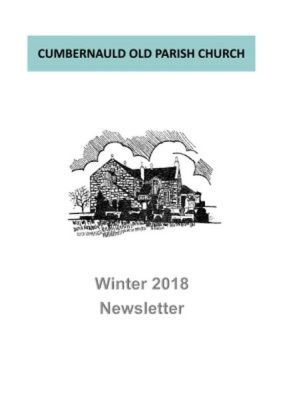 Church Magazine - Winter 2018